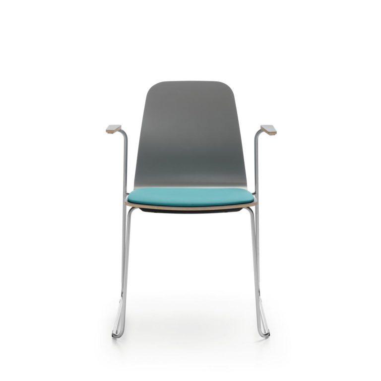 Konferenčná stolička Com K21V3 1
