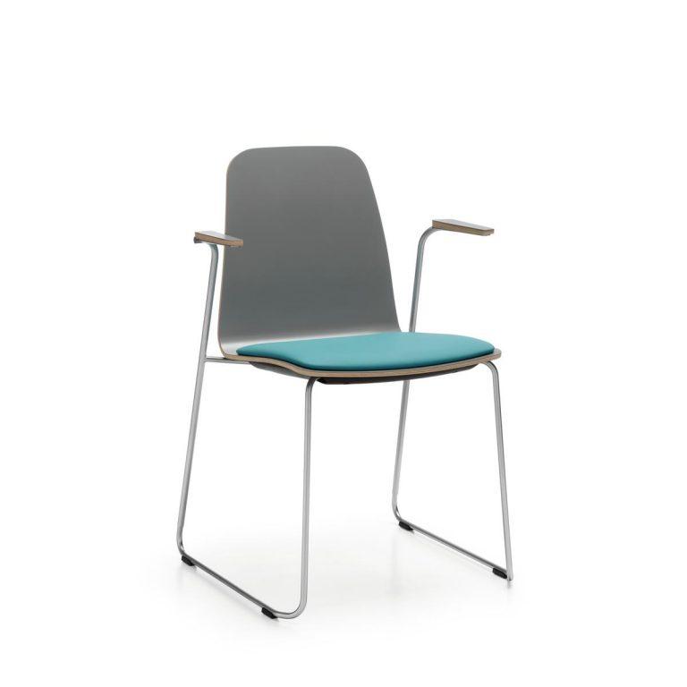 Konferenčná stolička Com K21V3 2