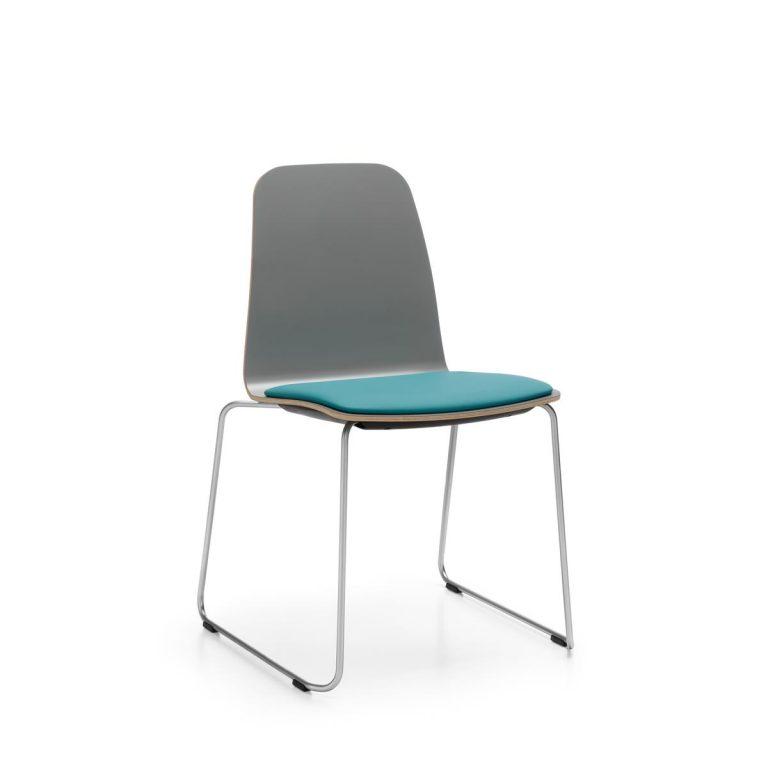 Konferenčná stolička Com K21V3 3