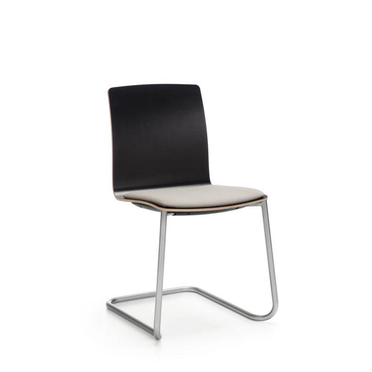 Konferenčná stolička Com K22V1 2