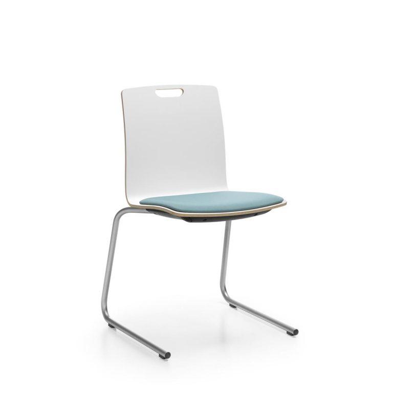 Konferenčná stolička Com K22V2 1