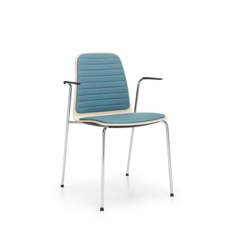 Konferenčná stolička Com K31H 3