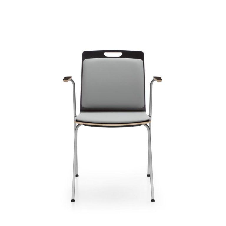 Konferenčná stolička Com K32H 1