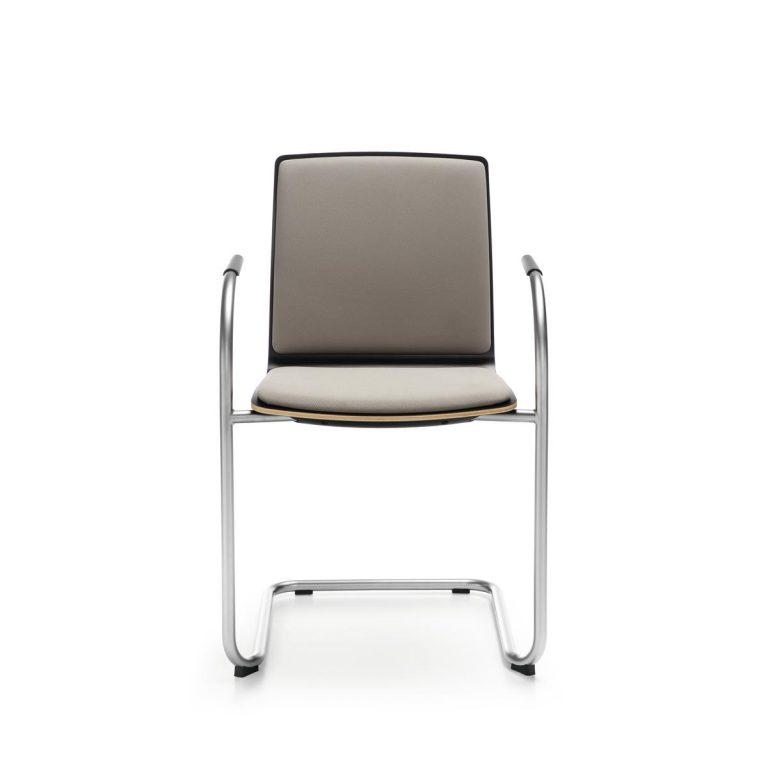 Konferenčná stolička Com K32V1 1