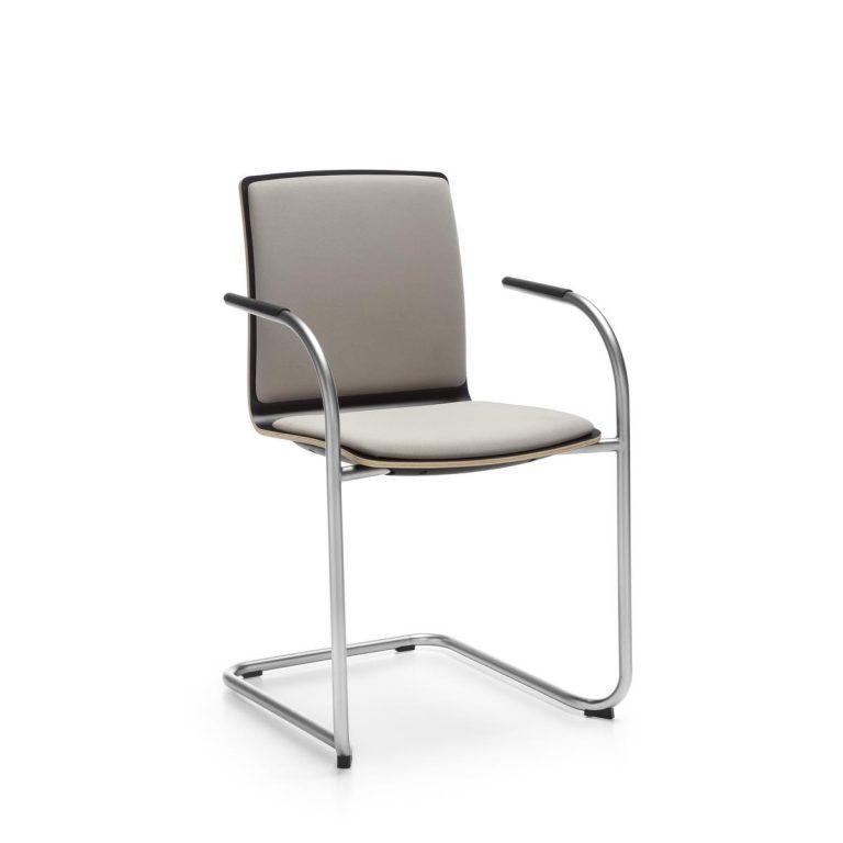 Konferenčná stolička Com K32V1 2
