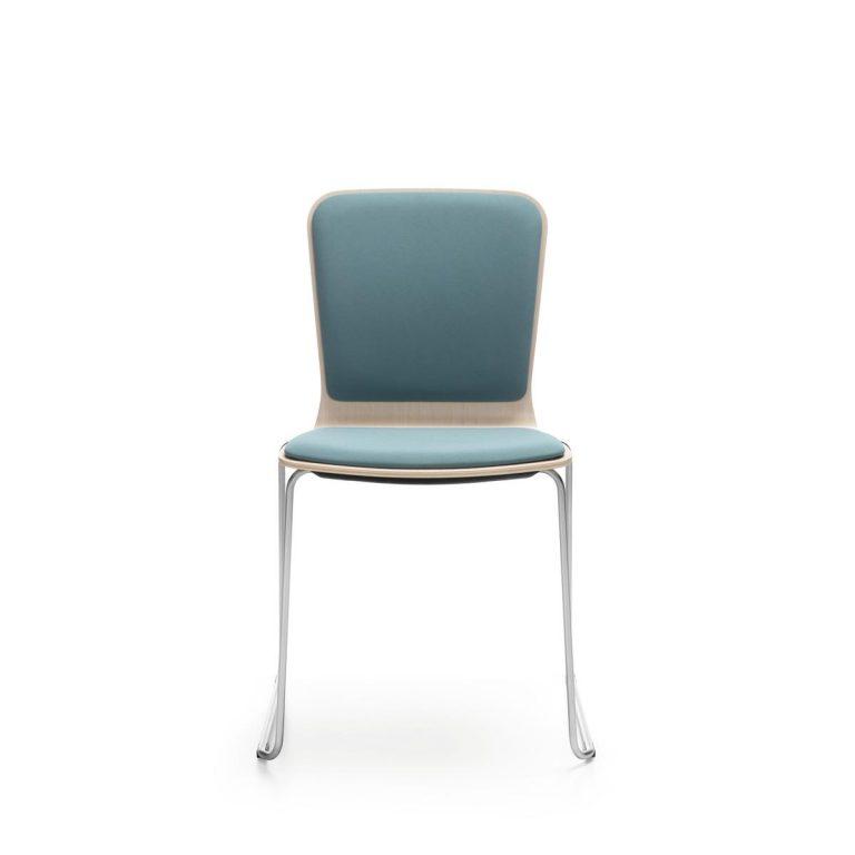 Konferenčná stolička Com K33V3 1