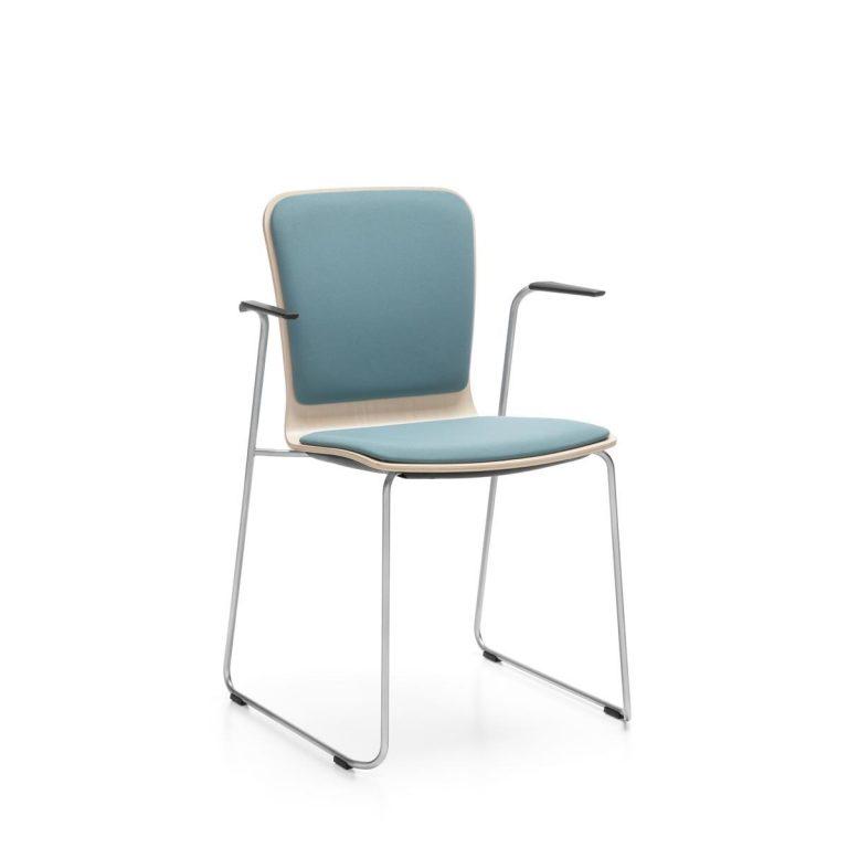 Konferenčná stolička Com K33V3 3