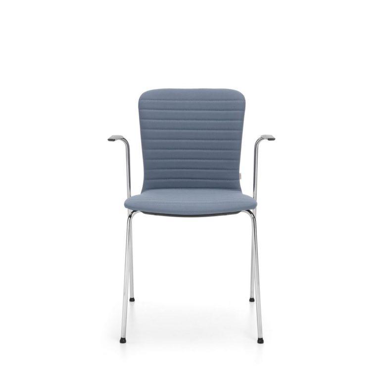 Konferenčná stolička Com K43H 1