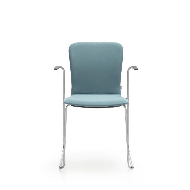 Konferenčná stolička Com K43V3 1