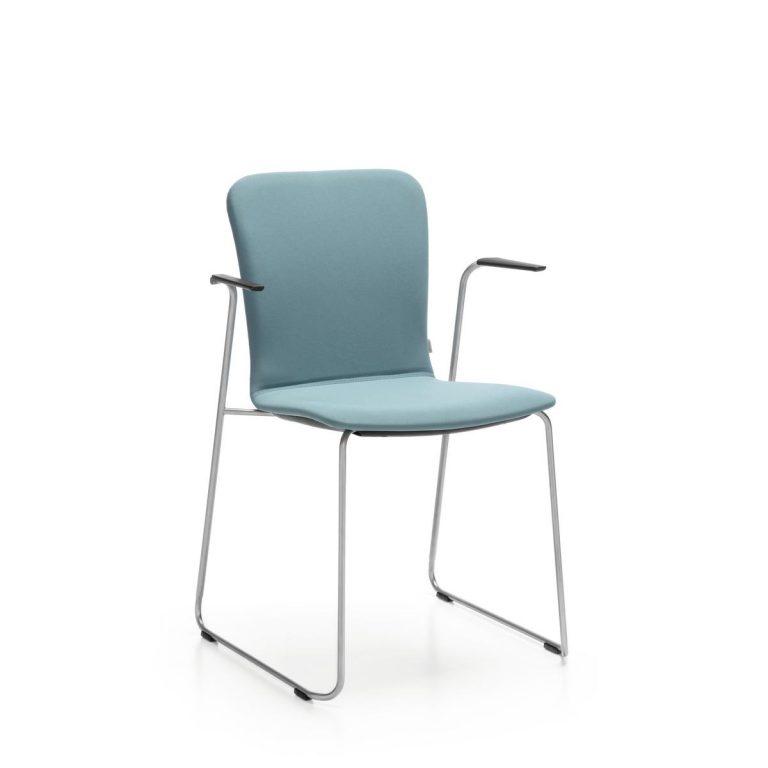 Konferenčná stolička Com K43V3 2