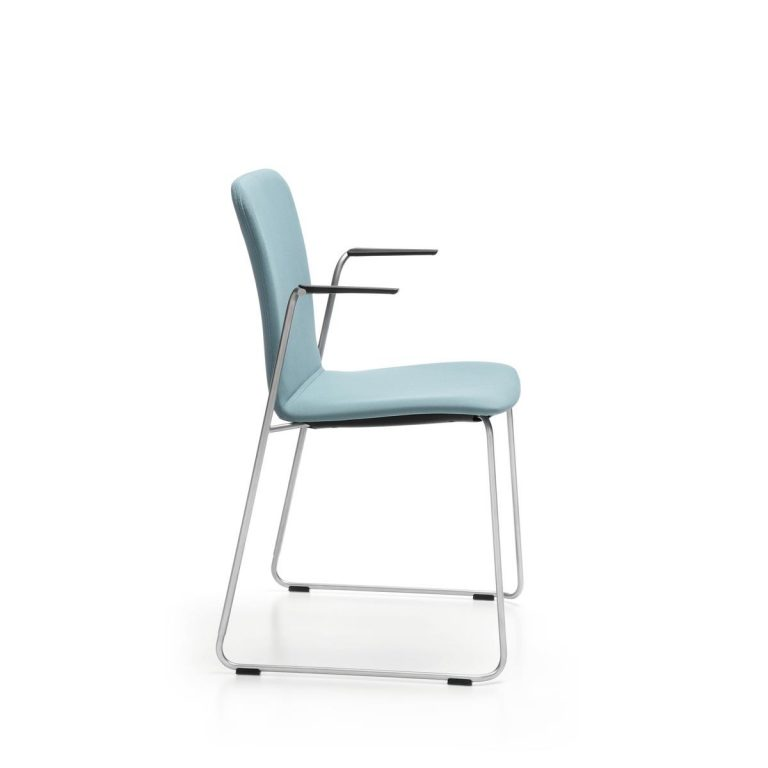 Konferenčná stolička Com K43V3 3