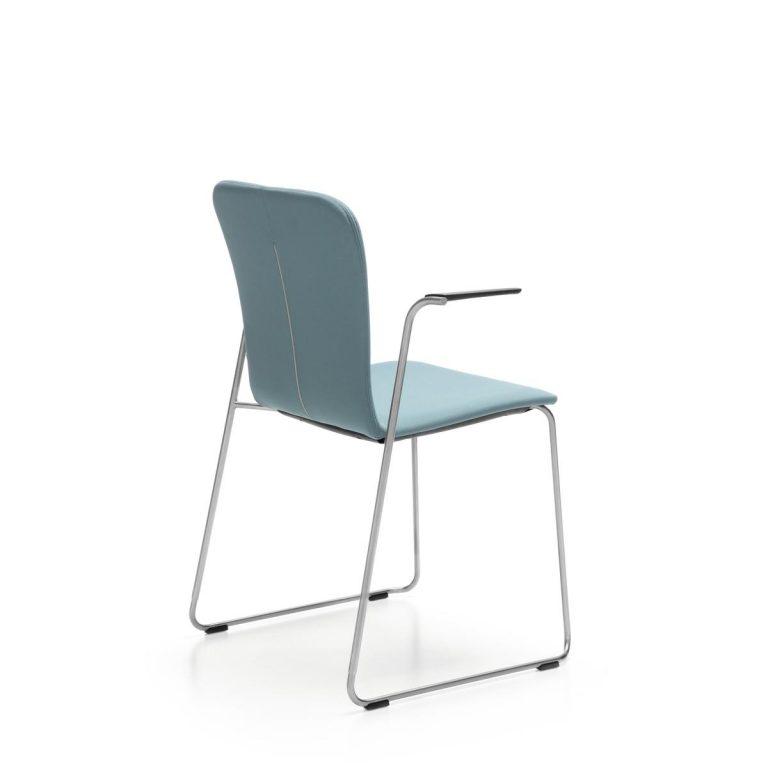 Konferenčná stolička Com K43V3 4