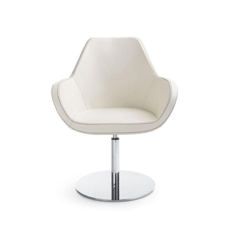 Konferenčná stolička Fan 10