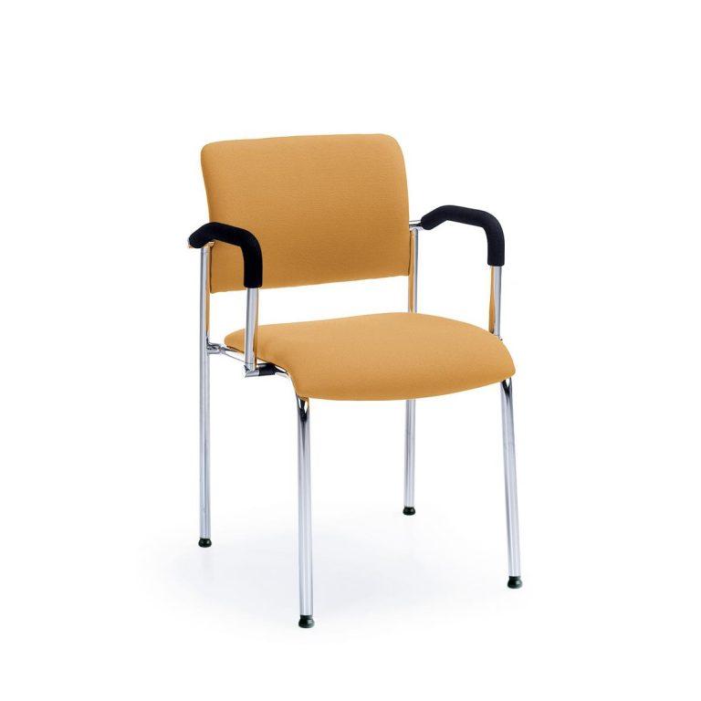 Konferenčná stolička Komo H