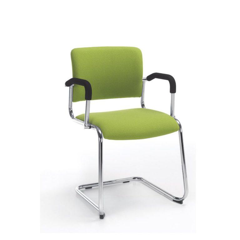 Konferenčná stolička Komo V