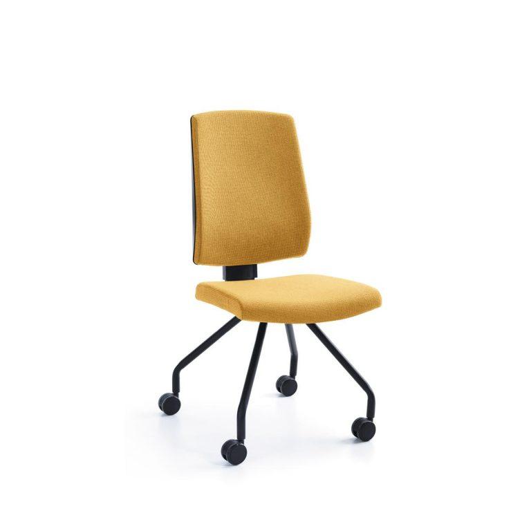 Rokovacia stolička Raya 21H