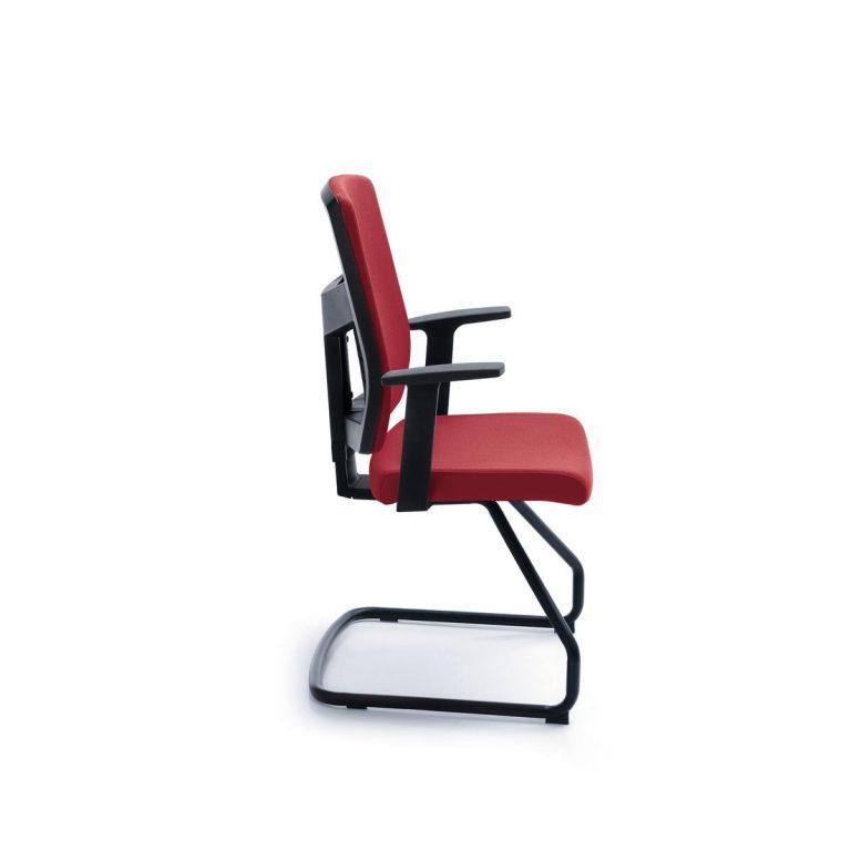 Rokovacia stolička Raya 21V