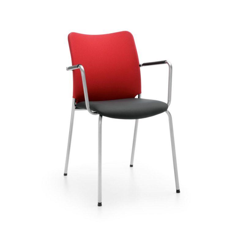 Rokovacia stolička Sun H