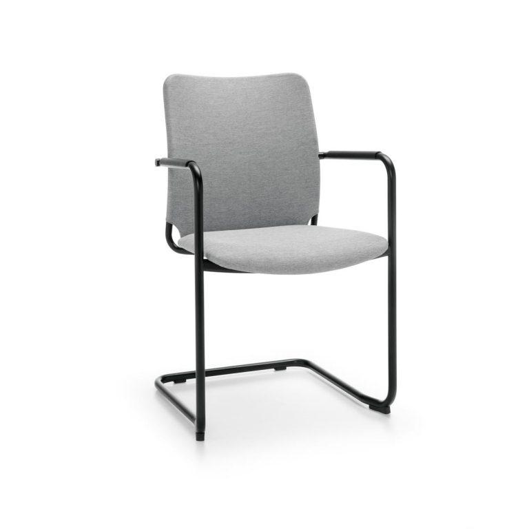 Rokovacia stolička Sun V