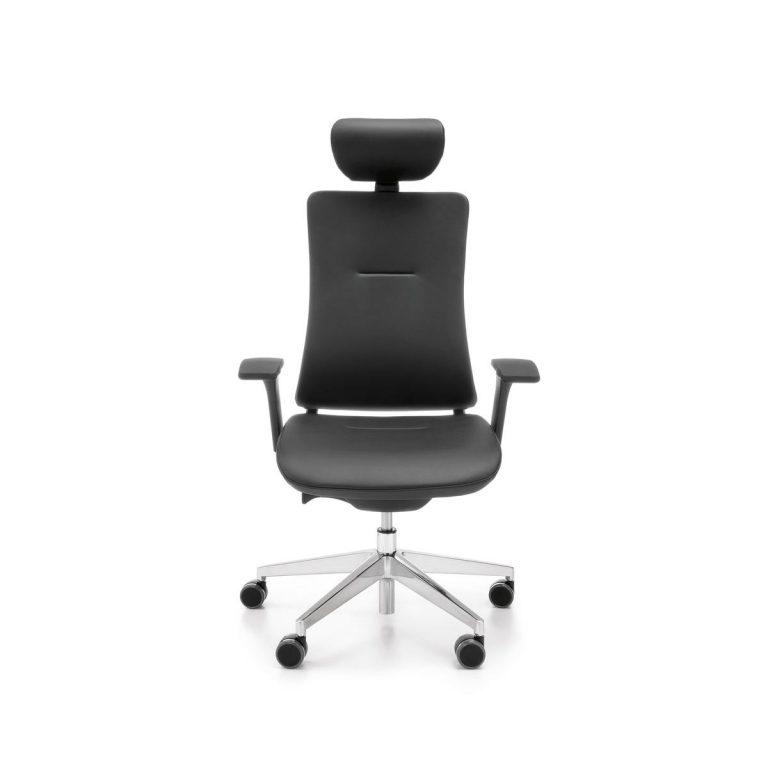Violle-kancelárske otočné kreslo-131sfl