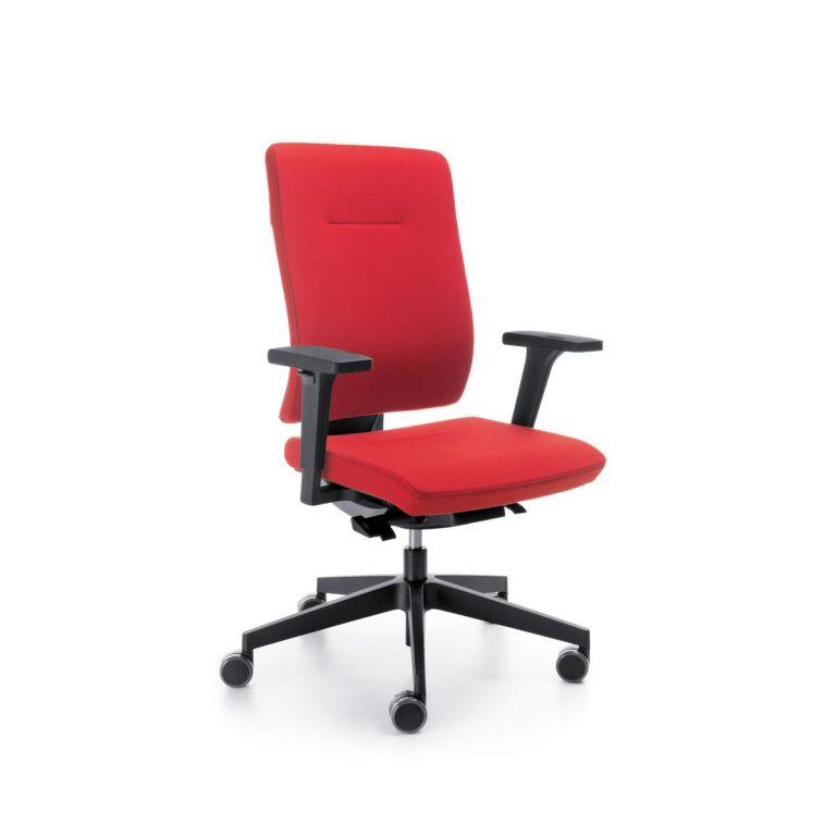 Xenon 10-kancelárska otočná stolička