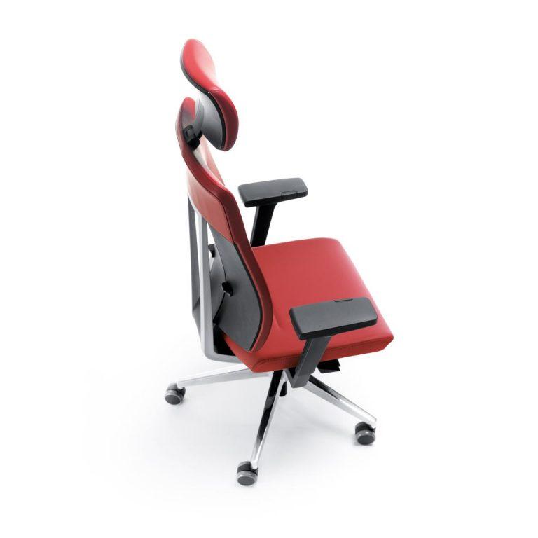 Xenon 11-kancelárske otočné kreslo