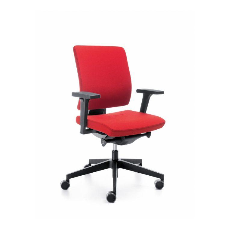 Xenon 20-kancelárska otočná stolička