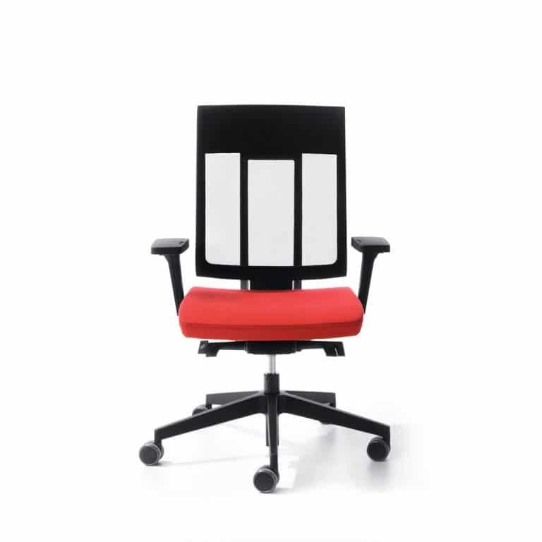 Xenon Net 100-kancelárska otočná stolička