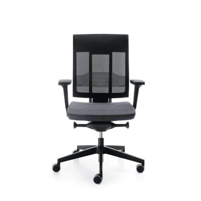 Xenon Net 101-kancelárska otočná stolička
