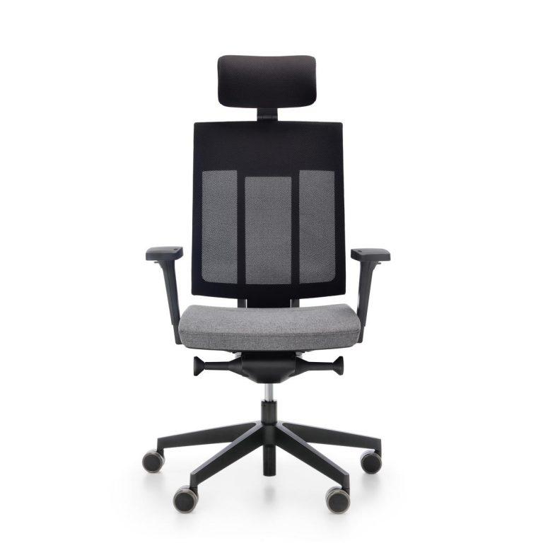 Xenon Net 110-kancelárske otočné kreslo