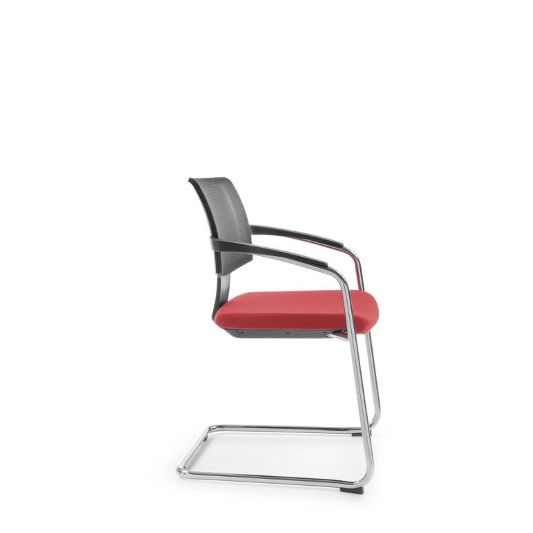 Xenon Net 20V-konferenčná stolička