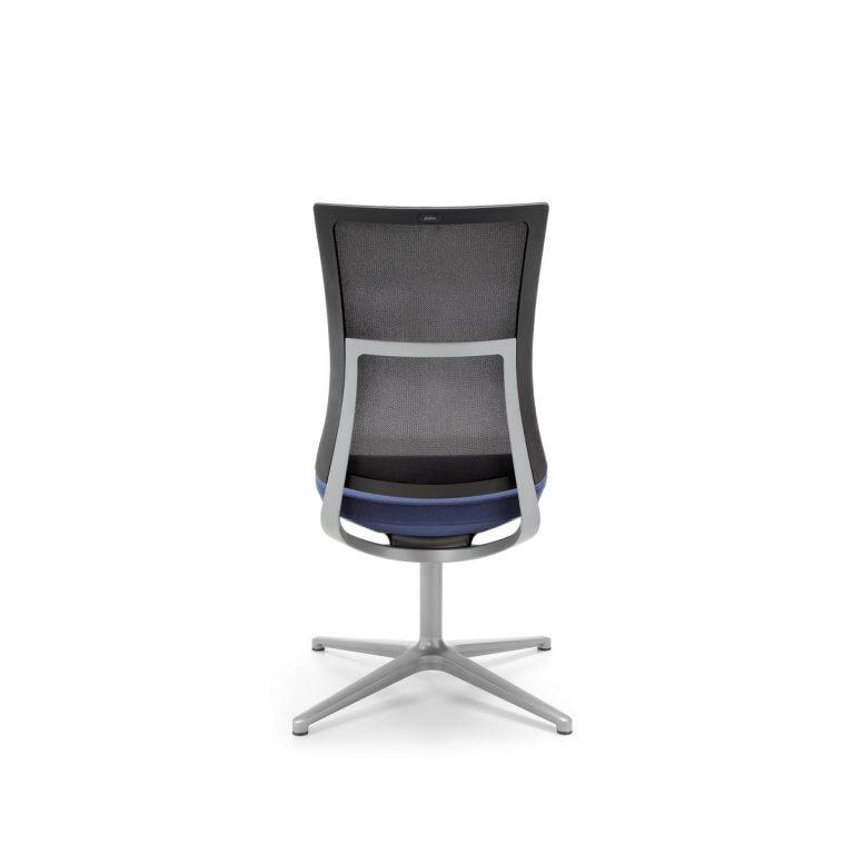 konferenčná stolička Violle Net-150f