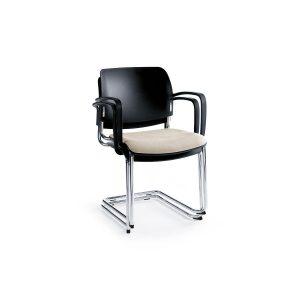 Konferenčná stolička Bit stohovanie