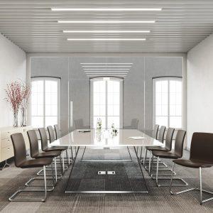 Konferenčná stolička Com - profuktová foto 5