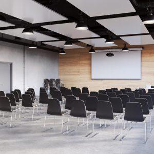 Konferenčná stolička Com - profuktová foto 6