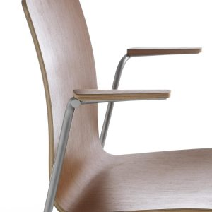 Konferenčná stolička Com - profuktová foto 7