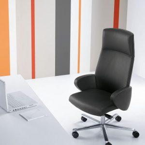 kancelárske kreslo Format