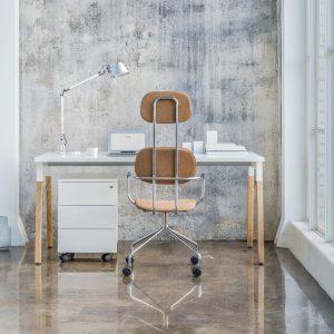 Pracovné kancelárske stoly OGI_W