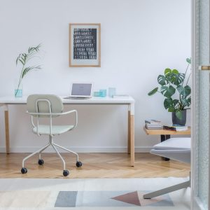 Pracovný kancelársky stôl OGI_W