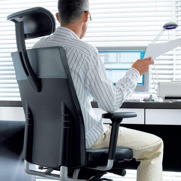 kancelarske kreslo - one