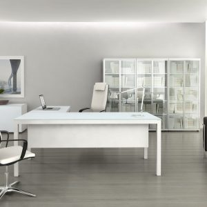 Zostava manažerského nábytku IMPULS