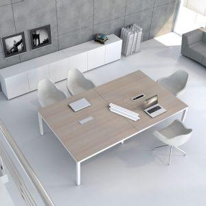 Zostava nábytku IMPULS do zasadacej miestnosti