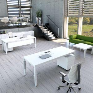Zostava manažerského kancelárskeho nábytku IMPULS