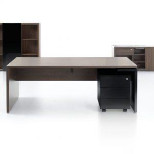 Základné prvky kancelárskeho nábytku MITO