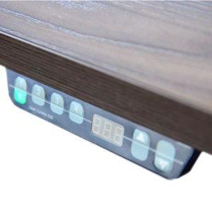 Ovládací panel pre elektricky výškovo nastaviteľný pracovný stôl MITO