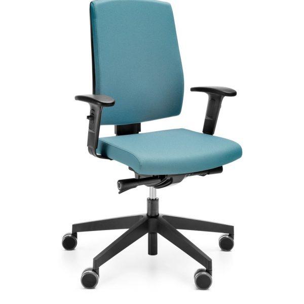 stolička kancelárska Raya