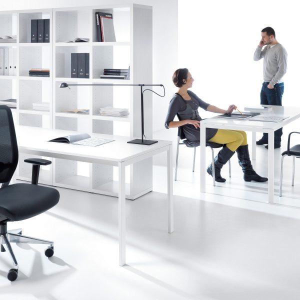 kancelárska stolička veris