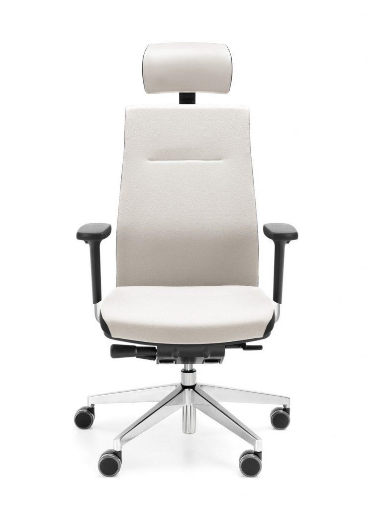 be39f8a8c366 Kancelárske kreslá stoličky - ergonomické
