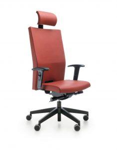 Pracovná stolička Playa
