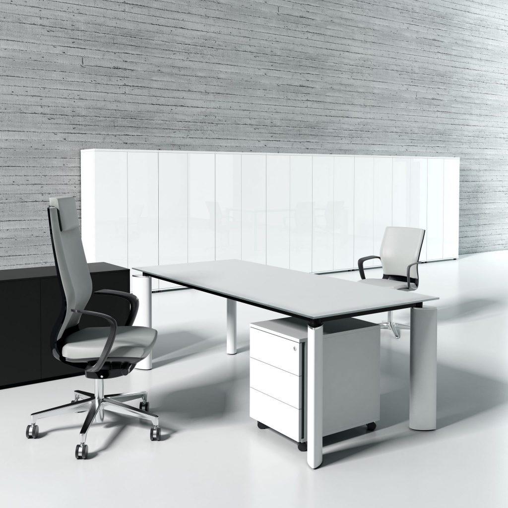 luxusný kancelársky nábytok